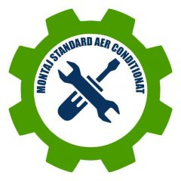 Montaj standard sisteme 1+1 24000 - 48000 BTU Climatico