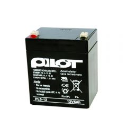 Acumulator 12V 5Ah Pilot PL 5