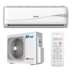 Aparat de aer conditionat AirWell HDM012-N91 Inverter 12000 BTU