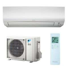 Sistem Aparat de aer conditionat Daikin SkyAir Bluevolution camere server FTXM50N-RZAG35A Inverter 12000 BTU