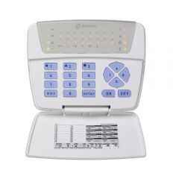 Tastatura LED Bentel CLASSIKA LED