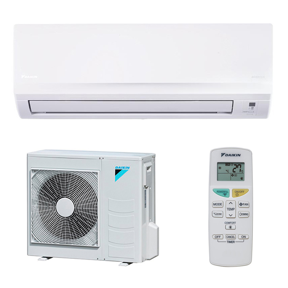 aer conditionat daikin ftxb25c rxb25c inverter 9000 btu. Black Bedroom Furniture Sets. Home Design Ideas