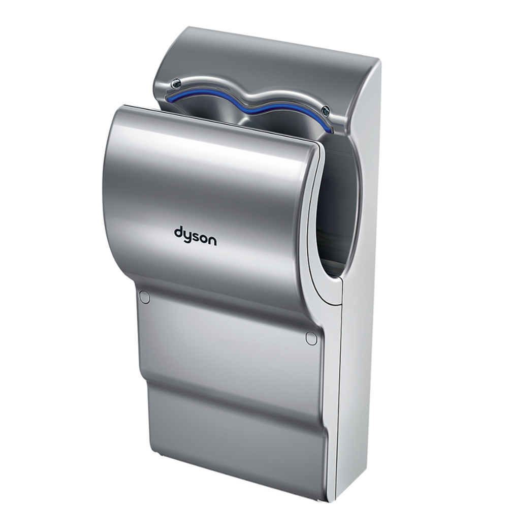 uscator de maini dyson airblade ab14 argintiu 1600 w. Black Bedroom Furniture Sets. Home Design Ideas
