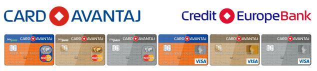 Plata cu cardul in rate prin Card Avantaj Climatico