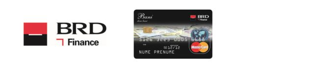 Plata cu cardul in rate prin BRD Finance Climatico