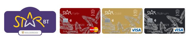 Plata aer conditionat cu cardul online in rate prin Card Star BT Banca Transilvania Climatico