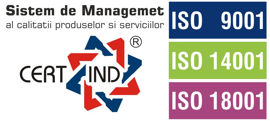ISO Climatico Sistem de management al calitatii serviciilor