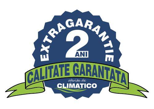 Extragarantie Aer Conditionat Climatico