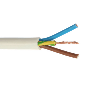 Conductor electric din cupru PVC MYYM 3*1,5