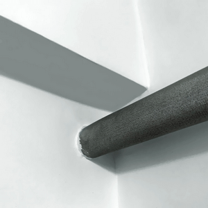 Ipsos / Silicon acrilic / Capac ornamental din PVC