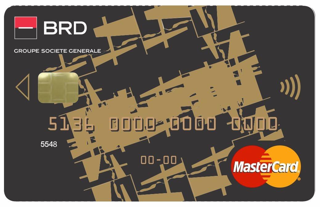 Card de plata in Rate BRD Climatico