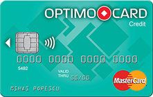 Plata aer conditionat cu cardul online in rate prin Optimo Card Climatico