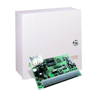 Module control acces