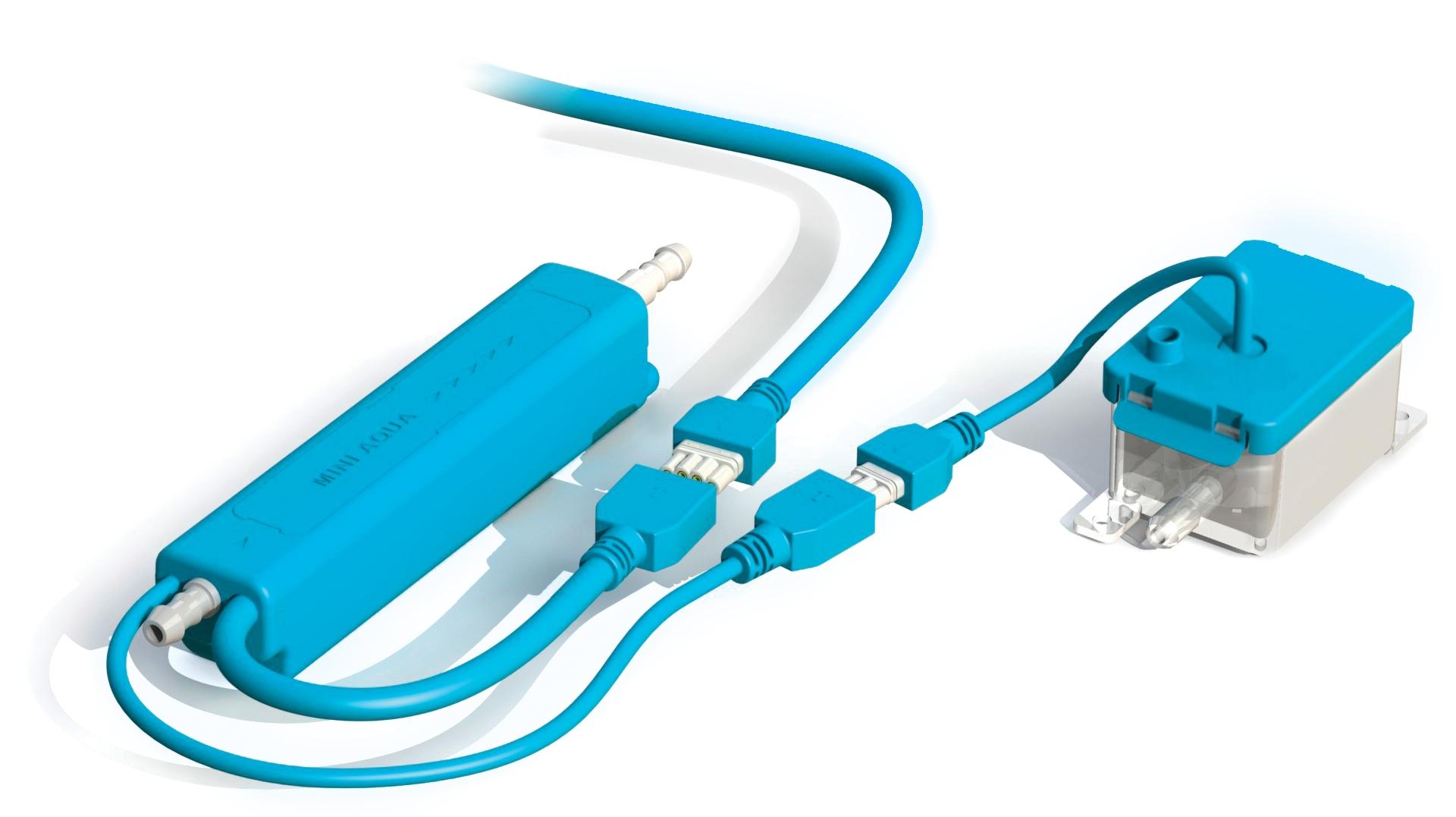 Pompa de condens Aspen Mini Aqua