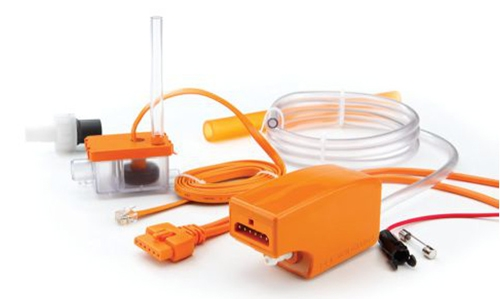 Pompa de condens Aspen Mini Orange