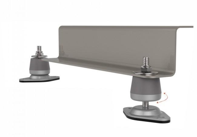 Amortizoare vibratii Senor SE-CR pentru unitati exterioare