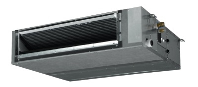 Aparat aer conditionat tip duct Daikin SkyAir FBA-A9 - unitate interna