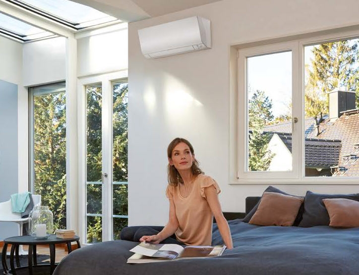 Aparat aer conditionat - Daikin Emura FTXM-RXM - design interior