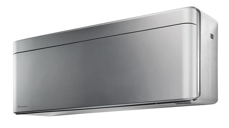 Daikin Stylish FTXA-RXA Silver - aparat de aer conditionat - unitatea interna