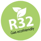 Whirlpool aer conditionat - R32 - gas ecofriendly