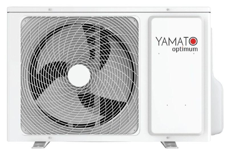 Yamato Optimum - aparat de aer conditionat - unitatea externa