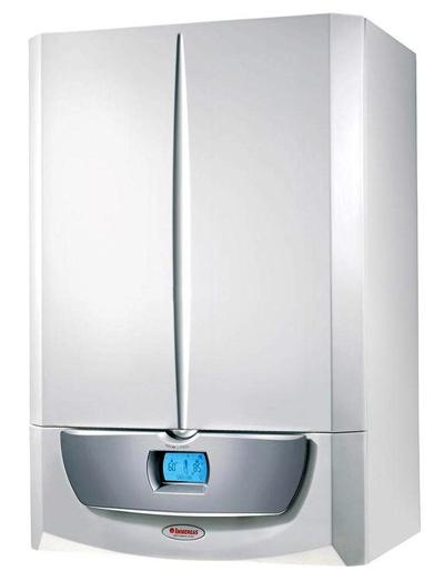 Centrala termica in condensatie cu boiler incorporat Immergas Victrix Zeus Superior
