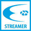 Flash Streamer