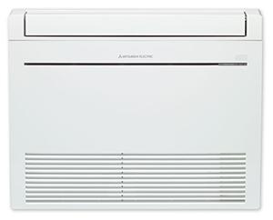 Aer conditionat tip consola Mitsubishi Electric Inverter MFZ-KJ-VE