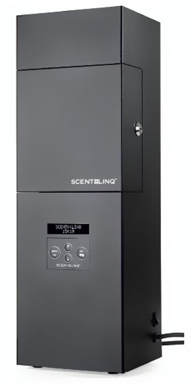 Sistem odorizant portabil Scentlinq MDX250