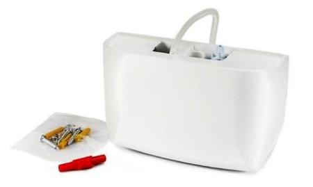 Pompa de condens Aspen Mini Blanc