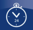 Temporizator 24 de ore