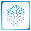 Aer Conditionat Gree Bora A4 - Functie Dezghetare inteligenta