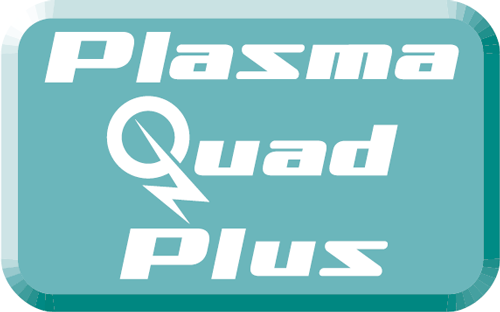 Plasma quad plus