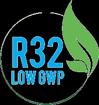 Refrigerent R32