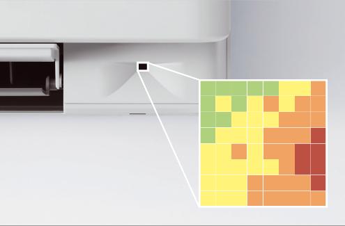 Grid Eye Sensor