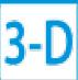 Flux de aer 3D