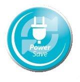 Al saselea simt Power Saver - Aparat de aer conditionat Whirlpool Premium R32 SPIW312A3WF Inverter 12000 BTU