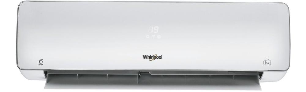 Aparat de aer conditionat Whirlpool R32 SPIW 318 L Inverter 18000 BTU