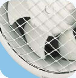 Protectie ventilator