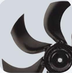 Rotor tip secera