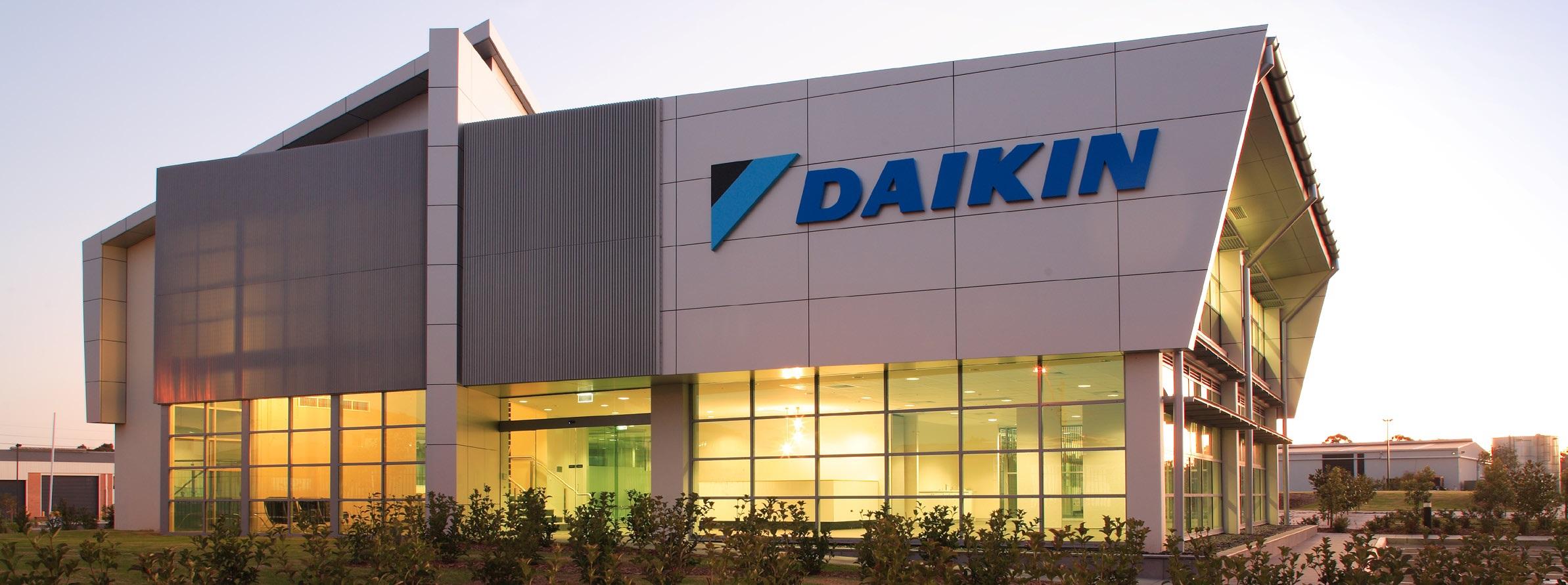 Daikin Producator Sisteme Climatizare