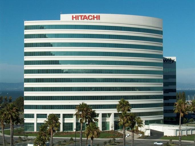 Hitachi Producator Sisteme Climatizare