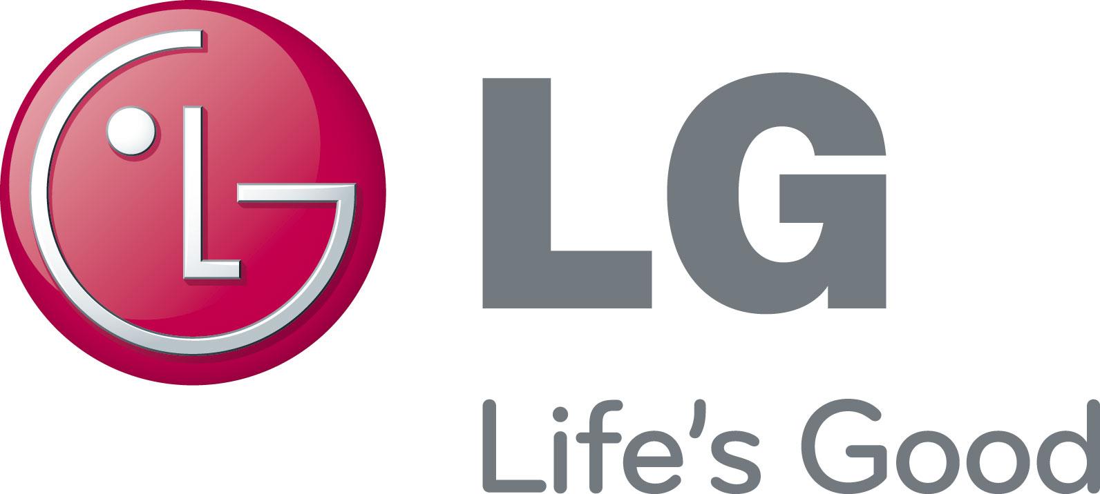 Logo LG Aer Conditionat