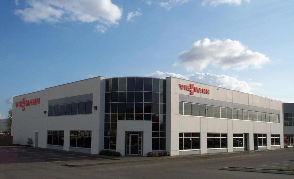 Viessmann Company